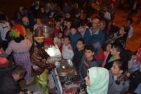 Çaycuma'da Ramazan Eğlenceleri