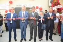 ÇUKUROVA ÜNIVERSITESI - ÇÜ Meslek Yüksek Okulu Metal Atölyesi Açıldı