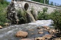 Dere Suyunun Kirli Olduğu İddiası