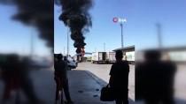 Dilucu Gümrük Kapısı'nda Terör Saldırısı