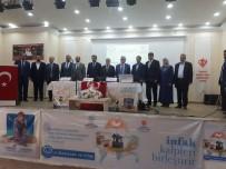 Doğubeyazıt'ta 'Ramazan Ve İnfak' Paneli