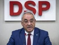 YENI ŞAFAK - DSP İmamoğlu'na destek verecek mi?