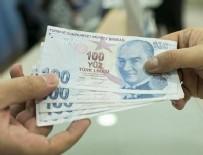 ENFLASYON TAHMİNİ - Enflasyon rakamlarının emekli maaşlarına etkisi