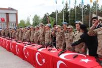 Engelli Askerler İçin Yemin Töreni Düzenlendi