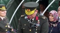 ENGELLİ GENÇ - Engelliler Askerlik Heyecanı Yaşadı