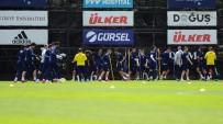 MEHMET TOPAL - Fenerbahçe, BB Erzurumspor Maçı Hazırlıklarını Sürdürdü