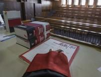 ZEKERIYA ÖZ - FETÖ'den yargılanan Halit Kıvrıl'ın cezası belli oldu
