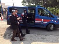 FETÖ Firarisi 2'İnci Sınıf Eski Emniyet Müdürü Yakalandı