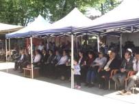 Gökçebey'de Minik Kur'an Kursu Öğrencilerinin Yıl Sonu Gösterisi Sergilendi
