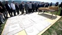 Hadrianaupolis Antik Kenti Turizme Açılacak