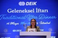 Ruhsar Pekcan - 'Hasat Zamanıyla Birlikte Ürün İhtisas Borsası Devrede Olacak'