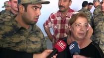 BEDENSEL ENGELLİ - İzmir'de Engellilerin Bir Günlük Askerlik Sevinci
