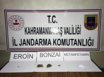 Kahramanmaraş'ta Uyuşturucu Operasyon Açıklaması 15 Gözaltı