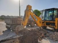 Kilis Belediyesi Hizmet Üretmeye Devam Ediyor