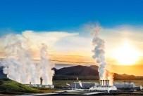 BENZIN - Küresel Isınma Ve Hava Kirliliğinin İlacı Açıklaması 'Yenilenebilir Enerjide Temiz Kaynak Jeotermal Enerji'