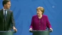 AVRUPALı - Merkel, Başbakanlıktan Ayrıldıktan Sonra AB'de Görev Almayacak