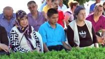 Mersin'de Engellilerin Bir Günlük Askerlik Sevinci
