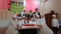 GÖZYAŞı - Minik Öğrenciler Kumbaralarını Yemen İçin Bağışladı