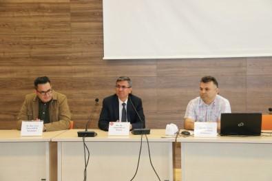 NEVÜ'de 'Kurtuluştan Kuruluşa Giden Yol Açıklaması 19 Mayıs' Konulu Panel Düzenlendi