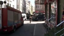 POLİS HELİKOPTERİ - Okmeydanı'nda Hava Destekli Terör Operasyonu Açıklaması Çok Sayıda Gözaltı