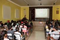 ŞEHİT POLİS - Okullarda Gıda Güvenilirliği Eğitimleri Veriliyor