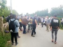 LİSE ÖĞRENCİSİ - (Özel) Büyükçekmece'de 'Drift' Terörü Açıklaması 7 Lise Öğrencisi Yaralandı