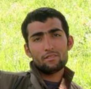 PKK'nın takım sorumlusu etkisiz hale getirildi