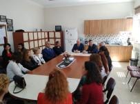 Rüzgarlımeşe İlkokulu'nda Akıl Ve Zeka Oyunları Atölyesi Açıldı