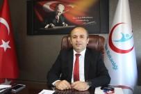 Sağlık Müdürü Güner; ' Yüksek Tansiyon Kontrol Altına Alınmazsa Kalp Krizine Neden Olur'