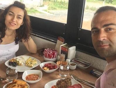 Samsun'da koca dehşeti: 2 ölü!