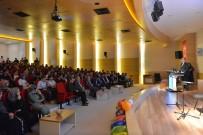 SAÜ İlahiyat Fakültesi Hazırlık Sınıfları Yıl Sonu Programı Gerçekleştirildi
