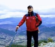 'Son Nefesimde Bile Öğretmen Olarak Öleceğim' Yazan Öğretmen Hayatını Kaybetti
