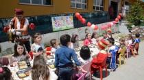 'Tekne Orucu' Tutan Çocuklar İftar Yaptı