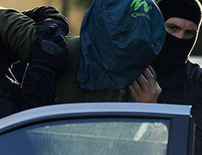 ETA'nın siyasi lideri Fransa'da yakalandı