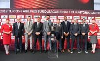 İLKER AYCI - THY Euroleague Final Four Heyecanı Başlıyor