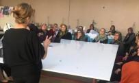 TOGEM Kursiyerlerine 'Ramazan'da Beslenme' Semineri