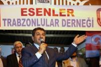 Trabzonlular Göksu'ya Sahip Çıktı