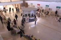 EL EMEĞİ GÖZ NURU - Tutuklu Ve Hükümlülerden '19 Mayıs' Temalı Sergi