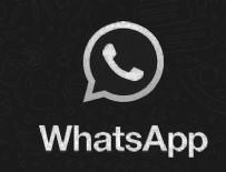 WhatsApp'a gelecek karanlık modun görüntüleri ortaya çıktı