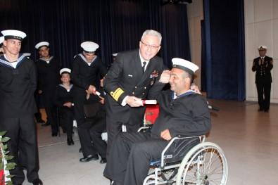 Yalova'da Engelliler Bir Günlüğüne Asker Oldular