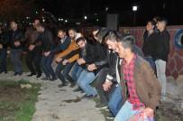 Yüksekova'da Renkli Ramazan Geceleri