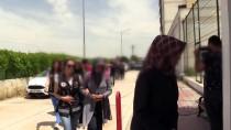 İNFAZ KORUMA - Adana'da Merkezli 6 İldeki FETÖ/PDY Operasyonu