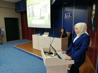 MEHMET AYDıN - ADÜ Ziraat Fakültesi TÜBİTAK Proje Sunumlar Gerçekleştirildi