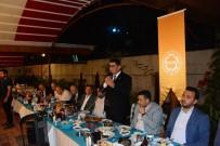 ALANYASPOR - AESOB Alanya Ve Gazipaşa Geleneksel İftar Programı