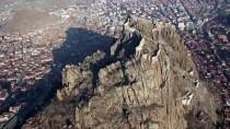 Afyonkarahisar'ın Tarihi 8 Bin Yıl Olarak Tespit Edildi