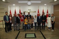 Akıl Ve Zeka Oyunlarında Dereceye Giren Öğrenciler Ödüllendirildi