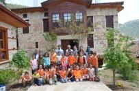 Akseki'de Müzeler Haftası Etkinliği