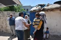 AKYAD Bin 300 Aileye Ramazan Kumanyası Dağıttı