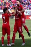 GIRESUNSPOR - Altınordu, Play-Off İçin Sahaya Çıkacak