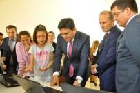 Arguvan'da İlk Kez Robotik Kodlama Şenliği Yapıldı